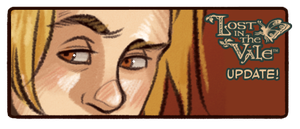 Lost in the Vale - Chapter 1 - Page 12 UP! by CrystalCurtis