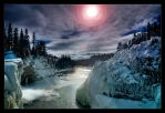 Winterscape by Scuba622
