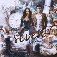 SEVEN DEVILS by byCreation