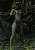 Dryad Transformation by DLB72
