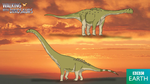 Walking with Dinosaurs: Argentinosaurus by TrefRex