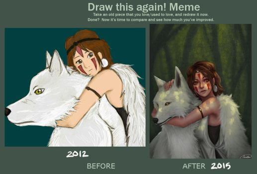 Before and After by Anadia-Chan