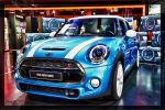 New MINI by deaconfrost78