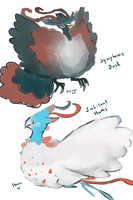 Altaria Combos by Teavian