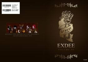 EXDEE 04: Cover by yajido