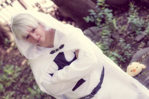 Prussia - Ich bin AWESOME by GamblingSpirit