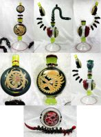 Alien Functional Set by wickedglass