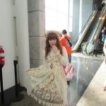 Nekocon 2014 Cosplays: Cute Girl by Smbzoo448