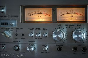Vintage HiFi by TLO-Photography