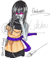 Female Orochimaru by Shinji-Uchiha