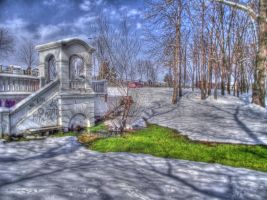 hdr winter5 by DR13agoslav