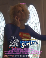 The Deadly Admirer Of Supergirl: Poster# 1 by WONTV5