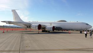Boeing E-6B Mercury by shelbs2
