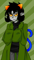 Nepeta by SoulTheUmbreon