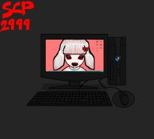 SCP-2999 by cocoy1232