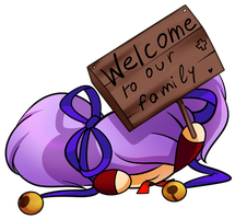 Welcome Bellbo by ITBluebeadTI