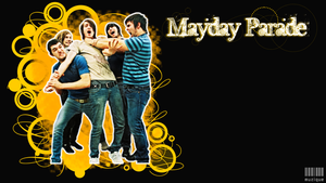 Mayday Parade Desktop 2 by muzique