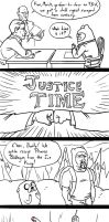 Law, Order and Adventure by SIRCollection