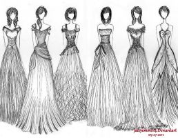 Formal Gowns by Jaeiyemm014