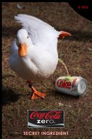 How Diet Coke became Coke Zero by Point-Blank-Silence
