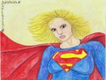 supergirl for halo3seanoverly by loveroffae
