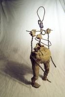 Armature by Homeplanet