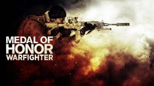 Medal of Honor Warfighter Wallpaper #8 by xKirbz