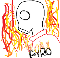 Pyro by ArdeMobile