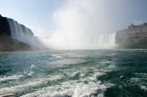 Niagara Falls 123 by FairieGoodMother