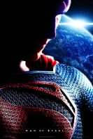 Man of Steel teaser by DComp