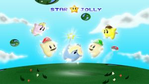 Star Jolly Wallpaper v1.2 by StarJolly