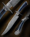 Bowie Knife by Logan-Pearce