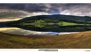 The Lady Bower by dkj1974