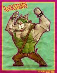 Rocksteady by cool-slayer