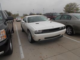 2008 Dodge Challenger [Beater] [Customized] by TR0LLHAMMEREN