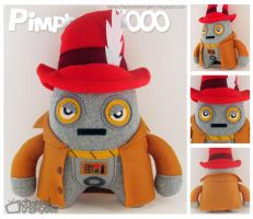 Pimpbot 5000 by ChannelChangers