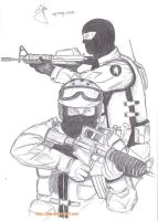 Counter Strike by jlel