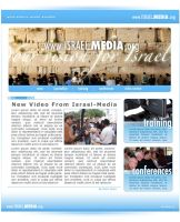 israel media website by eEl886