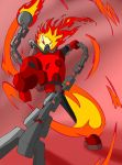 Furnace The Tortured Flame by NonsenseGhost