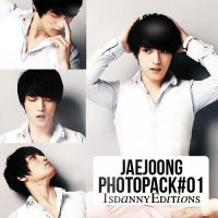 Jaejoong (JYJ) - PHOTOPACK#01 by JeffvinyTwilight