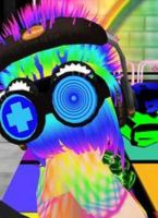 lol my avi with goggles by EmoZexionVI