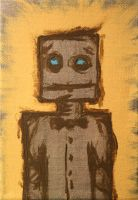 IMA ROBOT by Full-Minded-Culture