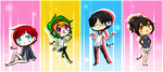..:: SC: Chibi Requests 01 ::.. by DemyDee