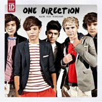 One Direction- Save You Tonight by JowishWuzHere2