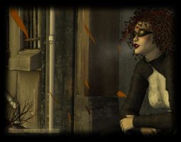Urban Fall by karibous-boutique