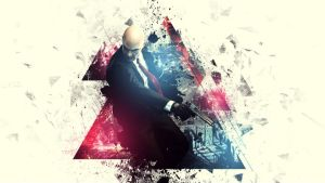 Hitman : I Sold Perfection by shark213