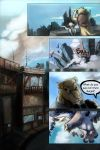 This War Machine - Page 1 by skulldog
