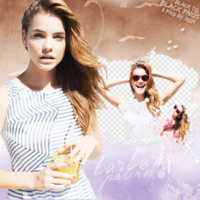 PNG Pack (76) Barbara Palvin by IremAkbas