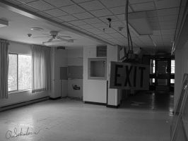 Exit by sokolovic1987