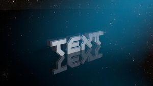 Text Sample No. 1 by NIHILUSDESIGNS
